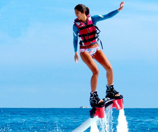 Wassersport Teneriffa