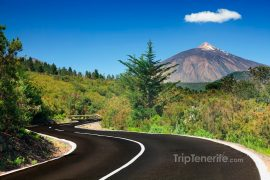 Teide Nord