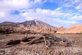 Ucanca Wüste