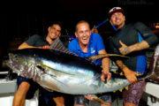 SO ein großer Fisch