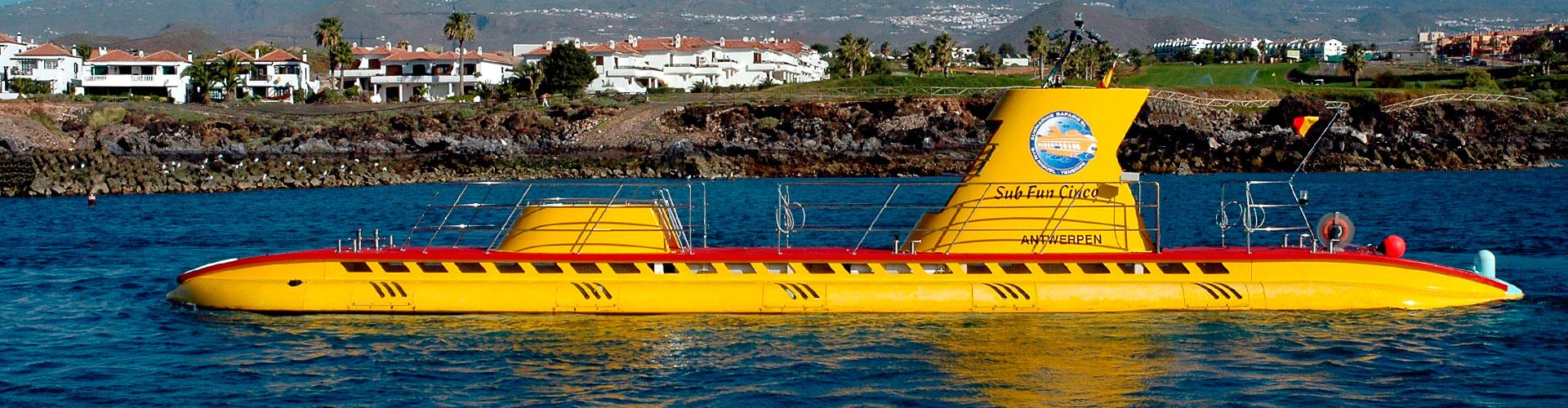U-Boot-Safari