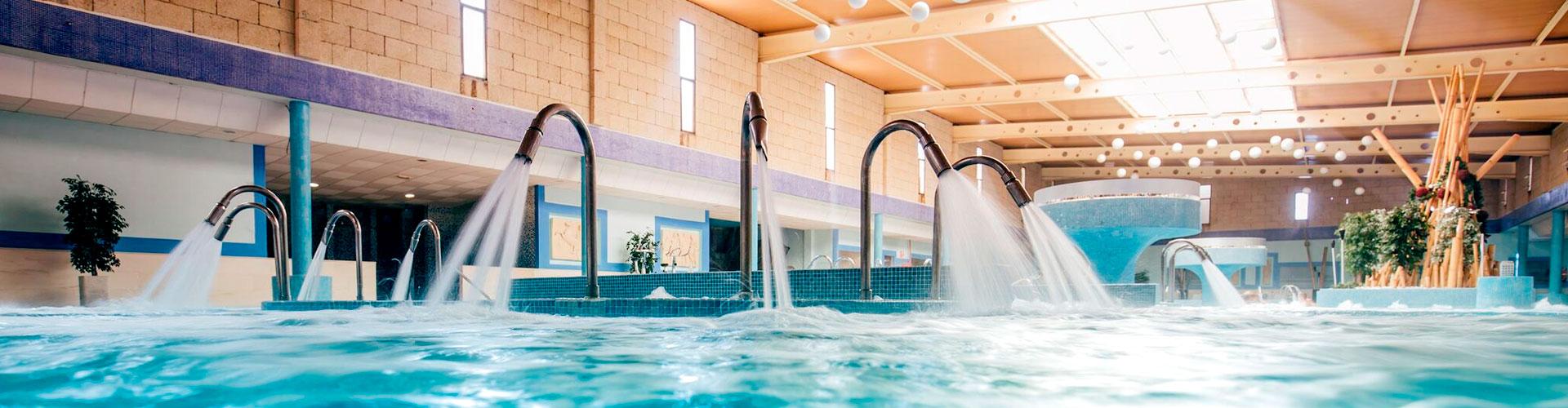 Wellness Aqua Club Termal